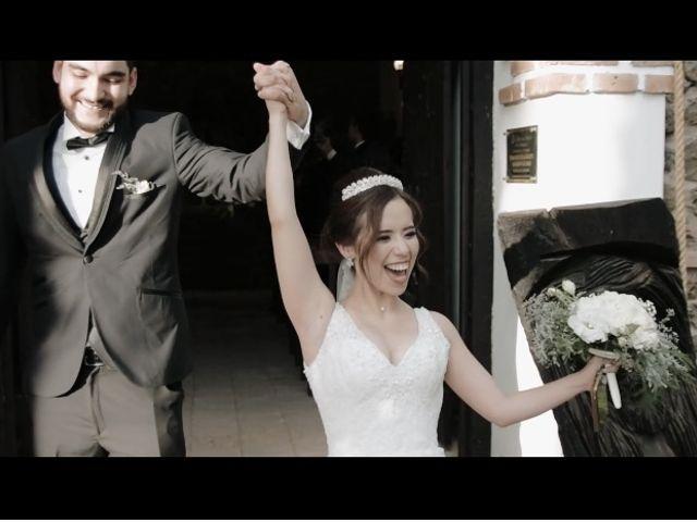 La boda de Diego  y Karla  en Torreón, Coahuila 6