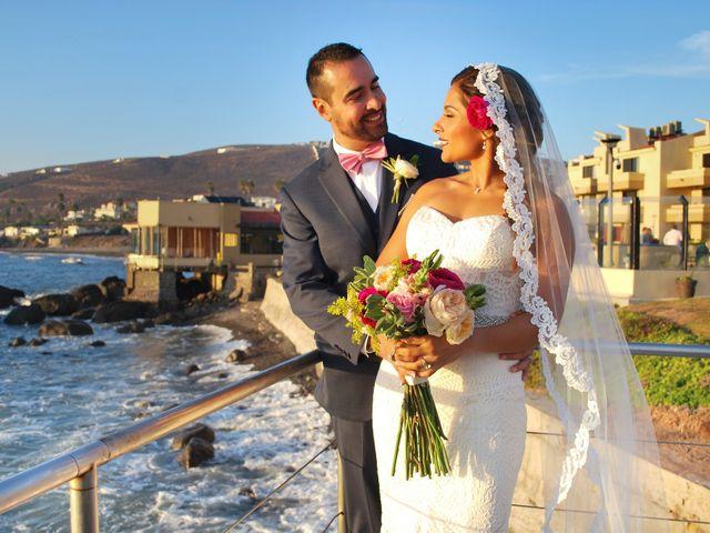 La boda de Karla y Derek