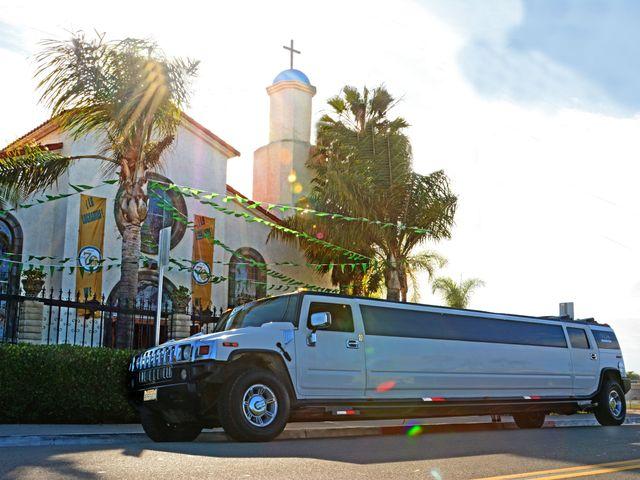 La boda de JOHN y BALBINA en Tijuana, Baja California 2