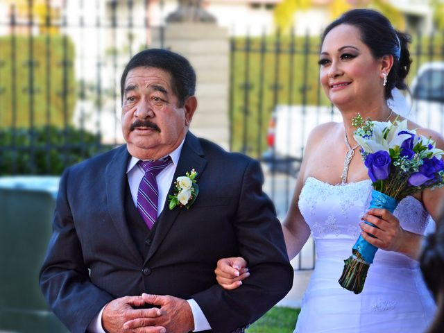 La boda de JOHN y BALBINA en Tijuana, Baja California 5