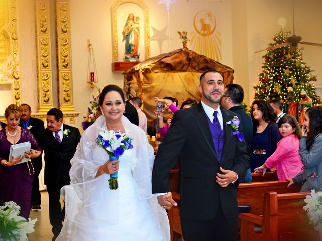 La boda de JOHN y BALBINA en Tijuana, Baja California 8