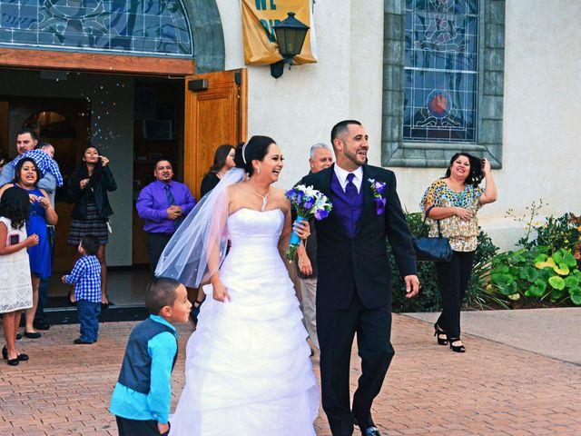 La boda de JOHN y BALBINA en Tijuana, Baja California 9