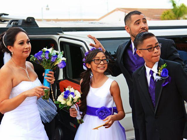 La boda de JOHN y BALBINA en Tijuana, Baja California 10