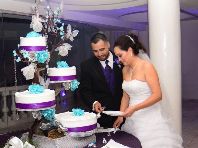 La boda de JOHN y BALBINA en Tijuana, Baja California 17