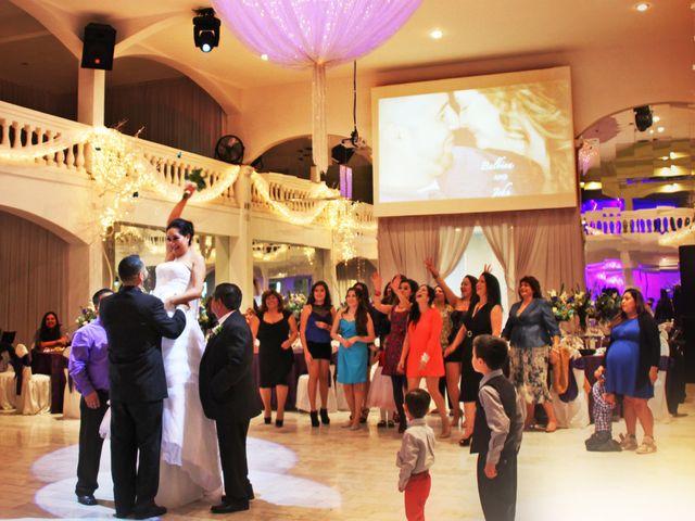 La boda de JOHN y BALBINA en Tijuana, Baja California 21