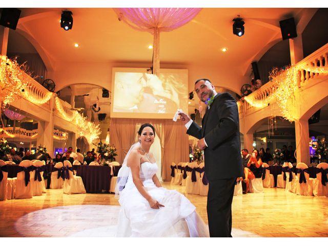 La boda de JOHN y BALBINA en Tijuana, Baja California 23