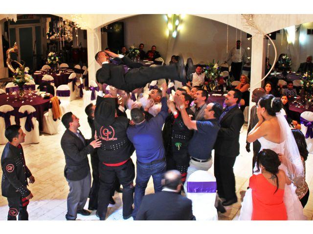 La boda de JOHN y BALBINA en Tijuana, Baja California 24
