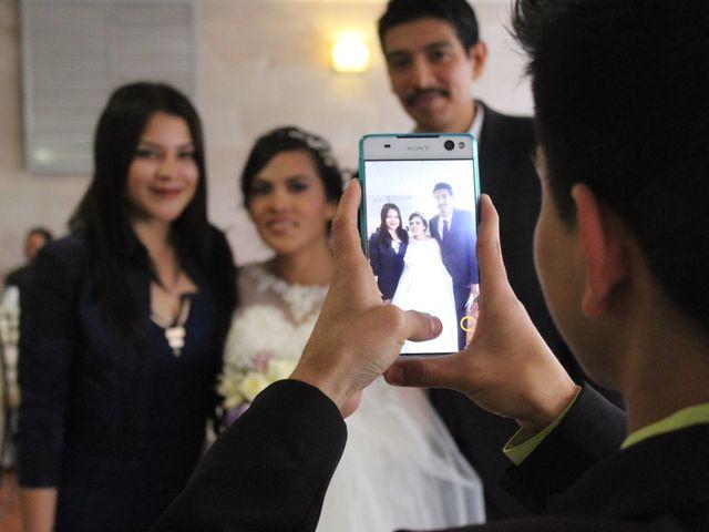 La boda de Joel y Ely en Zacatecas, Zacatecas 1
