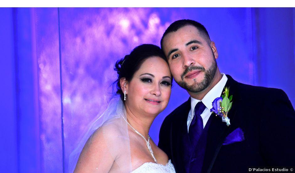 La boda de JOHN y BALBINA en Tijuana, Baja California