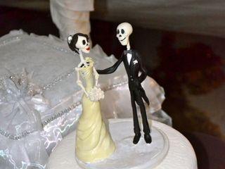 La boda de Martha y Esteban 3