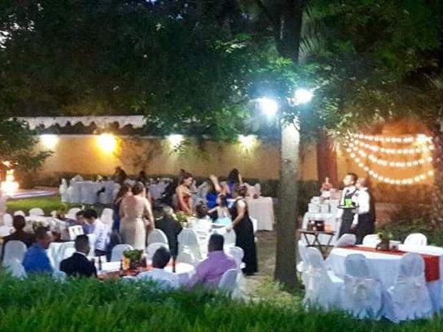 La boda de  Iván y Nelly en San Pedro Garza García, Nuevo León 1