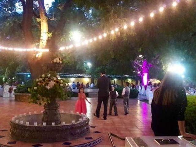 La boda de  Iván y Nelly en San Pedro Garza García, Nuevo León 2