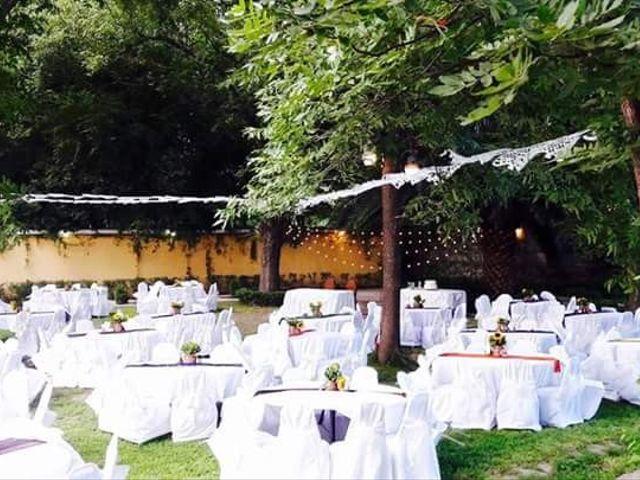 La boda de  Iván y Nelly en San Pedro Garza García, Nuevo León 4