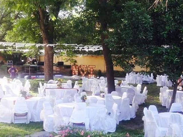 La boda de  Iván y Nelly en San Pedro Garza García, Nuevo León 6
