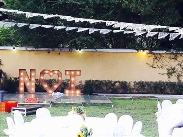 La boda de  Iván y Nelly en San Pedro Garza García, Nuevo León 7