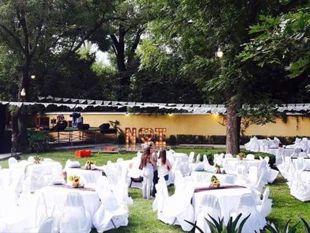 La boda de  Iván y Nelly en San Pedro Garza García, Nuevo León 8