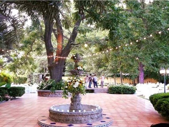 La boda de  Iván y Nelly en San Pedro Garza García, Nuevo León 10