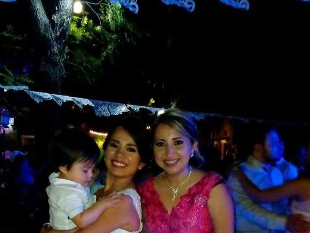 La boda de  Iván y Nelly en San Pedro Garza García, Nuevo León 12