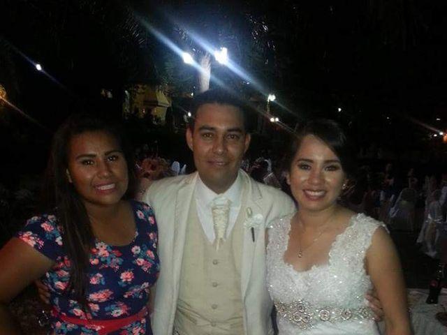La boda de  Iván y Nelly en San Pedro Garza García, Nuevo León 13