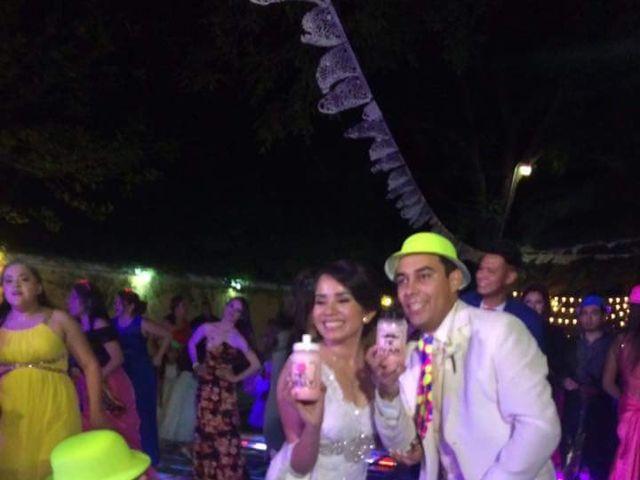 La boda de  Iván y Nelly en San Pedro Garza García, Nuevo León 14