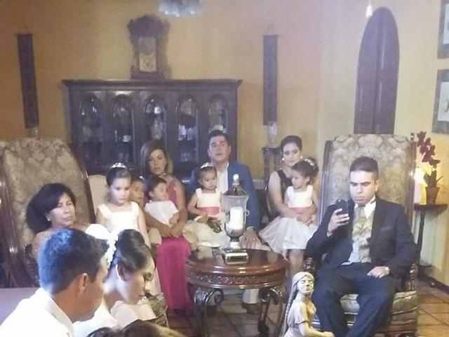 La boda de  Iván y Nelly en San Pedro Garza García, Nuevo León 15