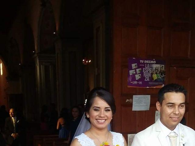 La boda de  Iván y Nelly en San Pedro Garza García, Nuevo León 17