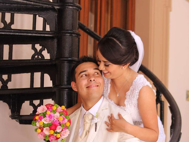 La boda de  Iván y Nelly en San Pedro Garza García, Nuevo León 19