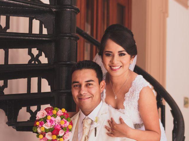 La boda de  Iván y Nelly en San Pedro Garza García, Nuevo León 21