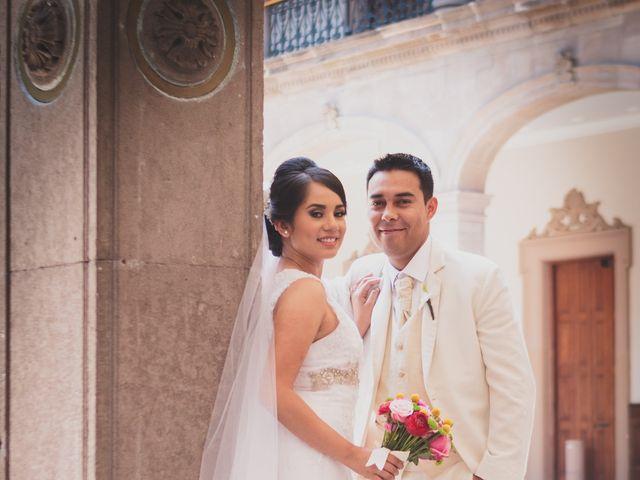 La boda de  Iván y Nelly en San Pedro Garza García, Nuevo León 22