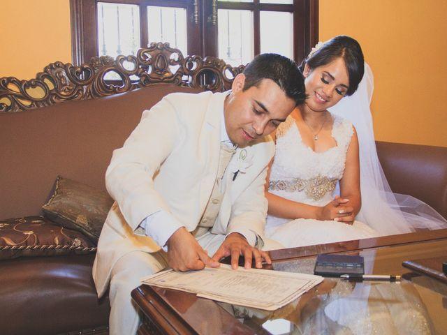 La boda de  Iván y Nelly en San Pedro Garza García, Nuevo León 25