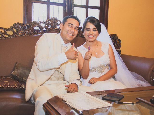 La boda de  Iván y Nelly en San Pedro Garza García, Nuevo León 26