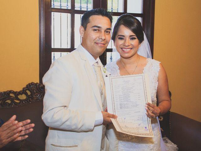 La boda de  Iván y Nelly en San Pedro Garza García, Nuevo León 27