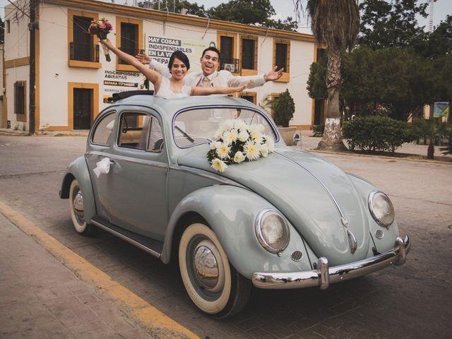 La boda de  Iván y Nelly en San Pedro Garza García, Nuevo León 29