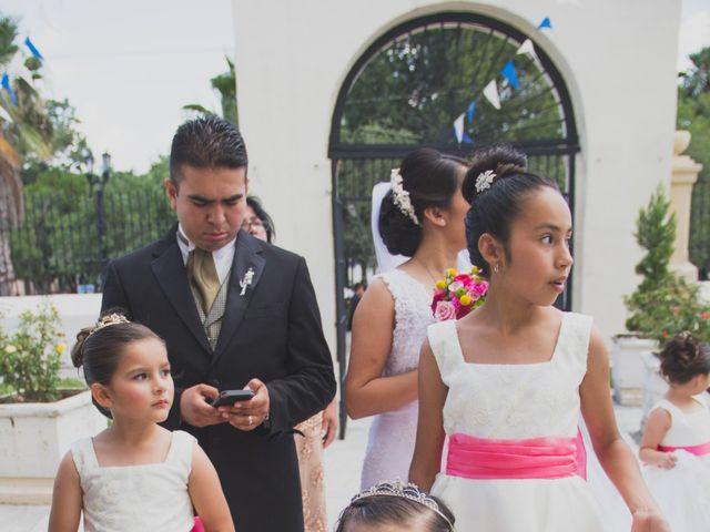 La boda de  Iván y Nelly en San Pedro Garza García, Nuevo León 31