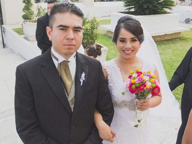 La boda de  Iván y Nelly en San Pedro Garza García, Nuevo León 32