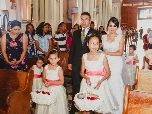 La boda de  Iván y Nelly en San Pedro Garza García, Nuevo León 35