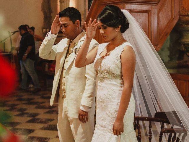 La boda de  Iván y Nelly en San Pedro Garza García, Nuevo León 37