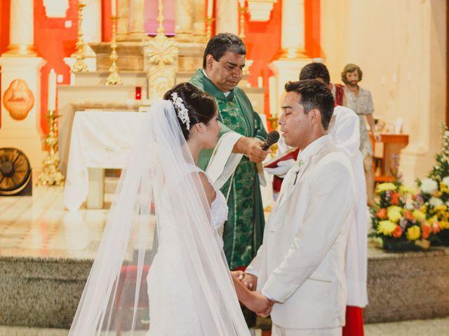 La boda de  Iván y Nelly en San Pedro Garza García, Nuevo León 38