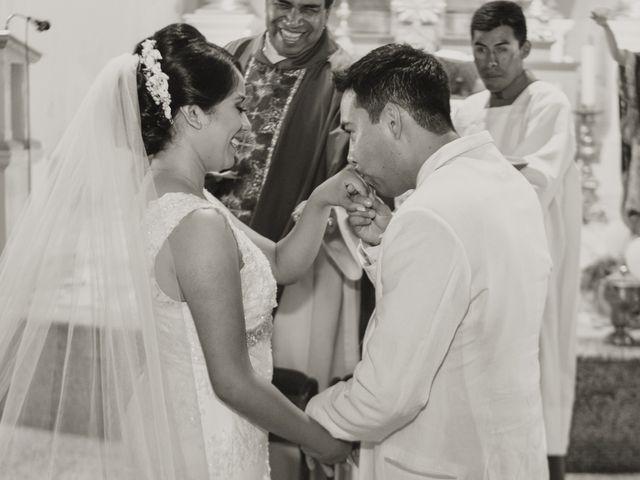 La boda de  Iván y Nelly en San Pedro Garza García, Nuevo León 39