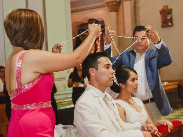 La boda de  Iván y Nelly en San Pedro Garza García, Nuevo León 40