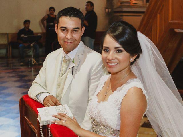 La boda de  Iván y Nelly en San Pedro Garza García, Nuevo León 41