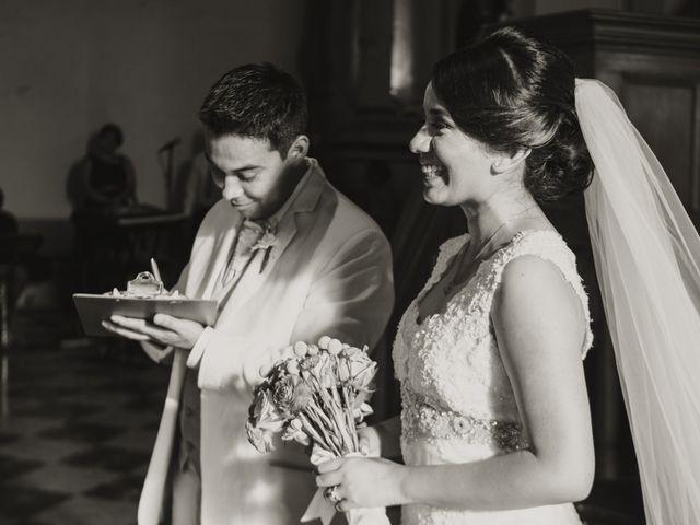 La boda de  Iván y Nelly en San Pedro Garza García, Nuevo León 43