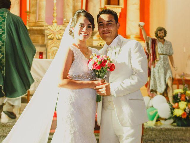 La boda de  Iván y Nelly en San Pedro Garza García, Nuevo León 44