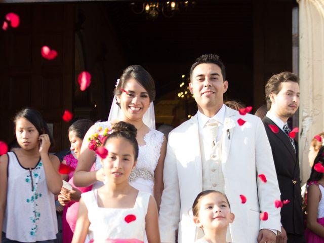 La boda de  Iván y Nelly en San Pedro Garza García, Nuevo León 45
