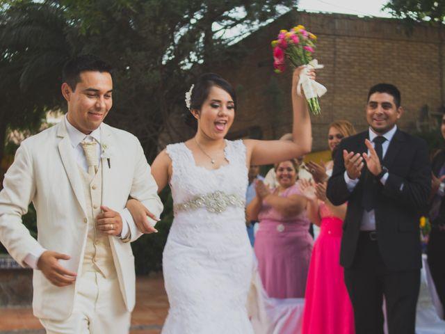 La boda de  Iván y Nelly en San Pedro Garza García, Nuevo León 48