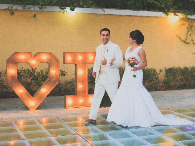 La boda de  Iván y Nelly en San Pedro Garza García, Nuevo León 49