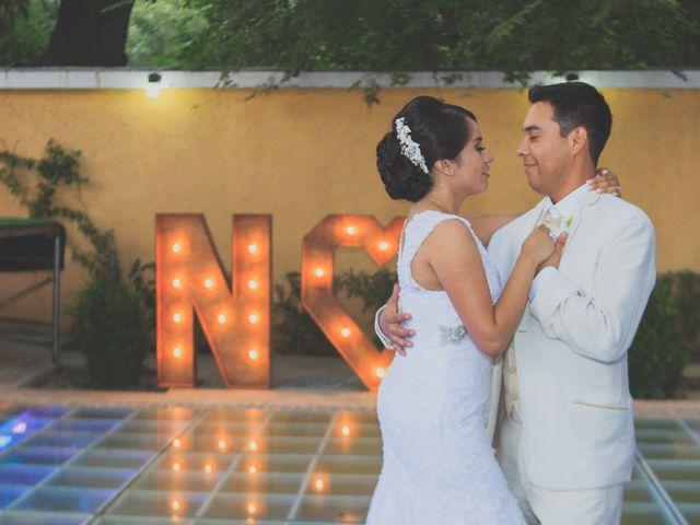 La boda de  Iván y Nelly en San Pedro Garza García, Nuevo León 50