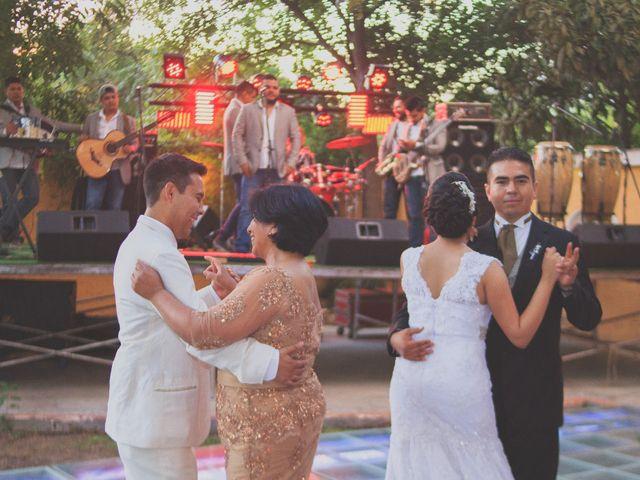 La boda de  Iván y Nelly en San Pedro Garza García, Nuevo León 52