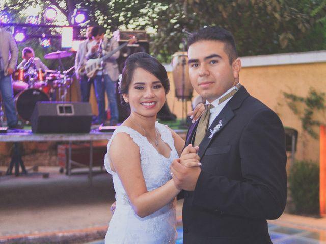 La boda de  Iván y Nelly en San Pedro Garza García, Nuevo León 53