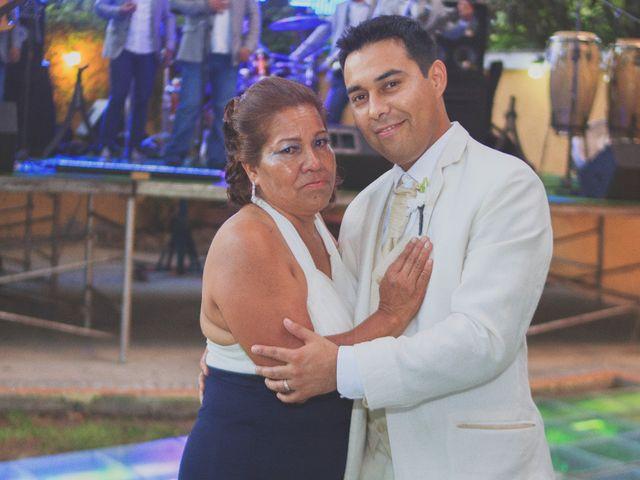 La boda de  Iván y Nelly en San Pedro Garza García, Nuevo León 54